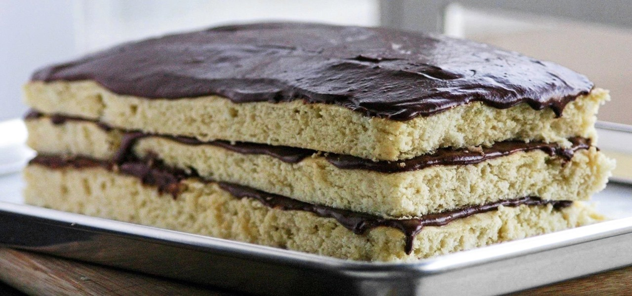 How To: 5 Must-Know Tips for Better Home-Baked Cakes
