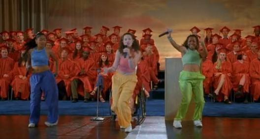 Movie Quiz: Ghost World - Graduation