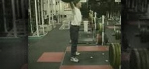Develop strength with combo exercises