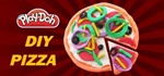 How to Make Playdoh Food Pizza with Playdough