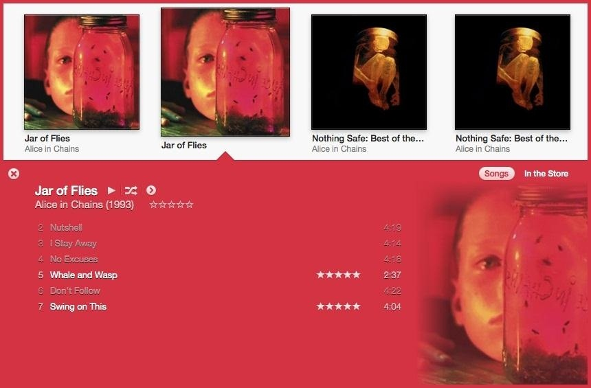 The 7 Best New Features in Apple's iTunes 11