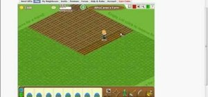 Hack Farm Town using Cheat Engine (06/05/09)