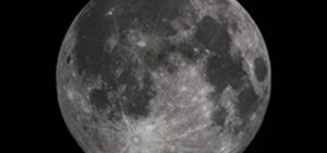 Observe the Full Moons in 2011 (Lunar Calendar)