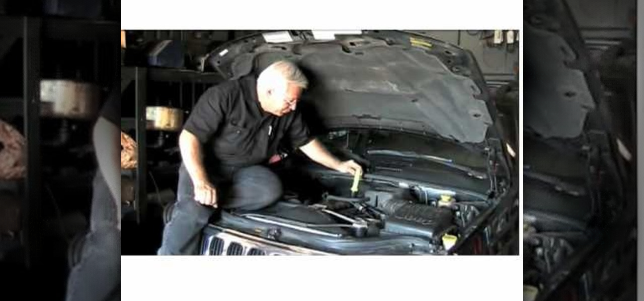 How To Troubleshoot A Mysterious Coolant Leak On A 1999