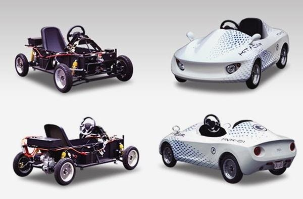 build your own kit cars