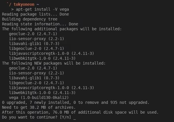 How to Scan Websites for Potential Vulnerabilities Using Vega in Kali Linux