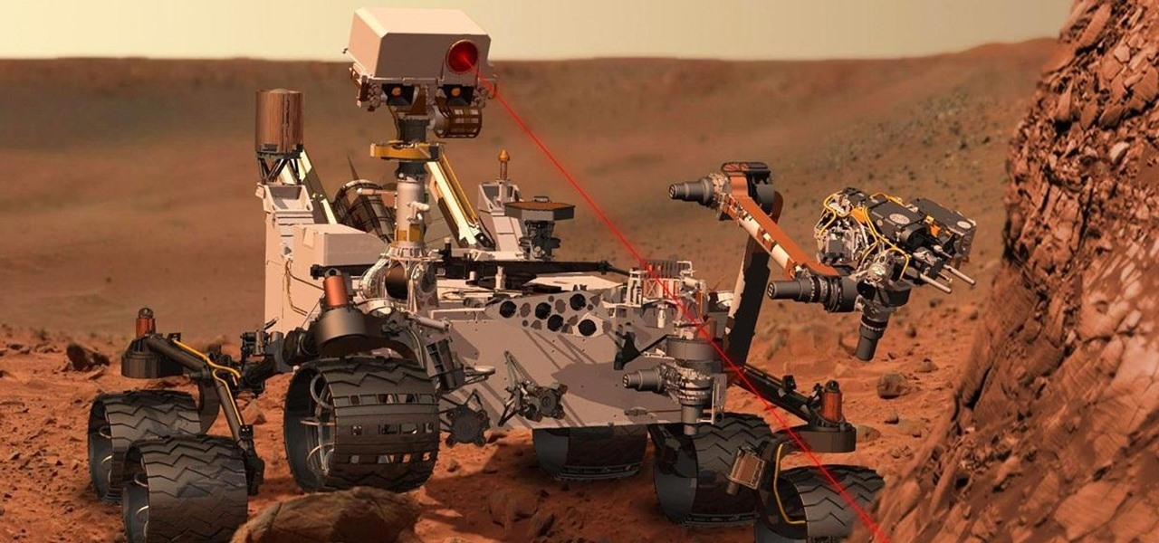 Watch NASA's Curiosity Rover Land on the Surface of Mars Tonight (Live Online)