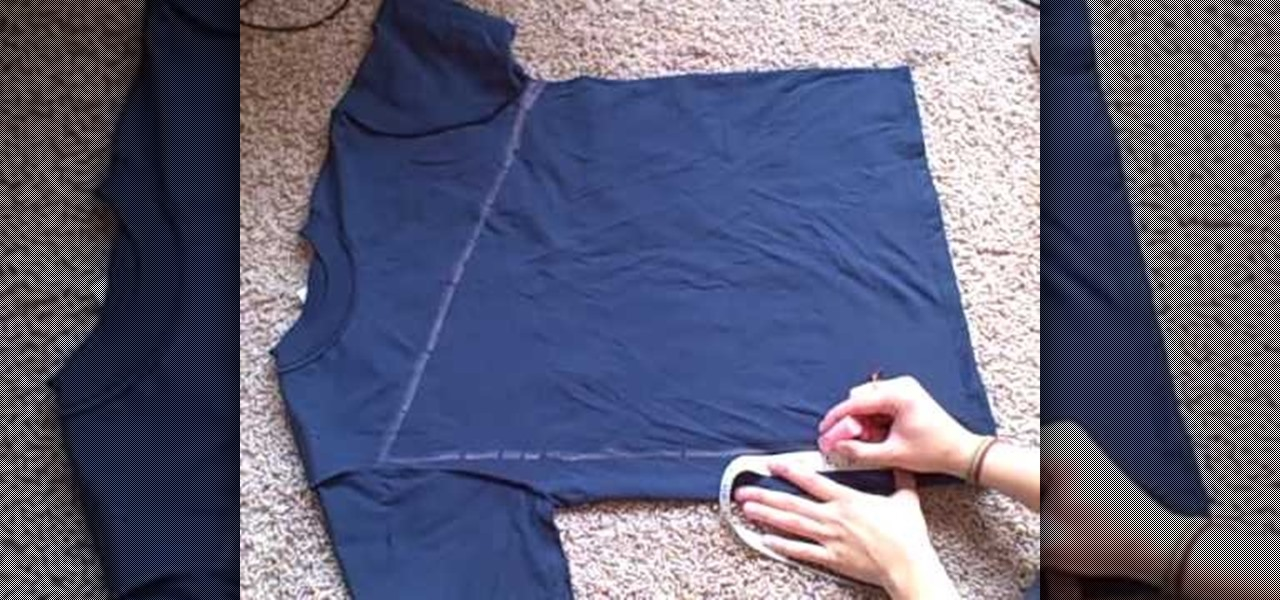 How to Sew a drape neck halter top with Whitney Sews « Sewing ...