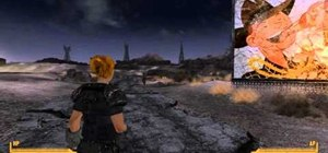 Get the Mysterious Magnum weapon in Fallout: New Vegas