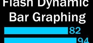 Create a dynamic bar graph with PHP, MySQL & ActionScript 3