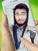 Mohammad Afzal Sahir