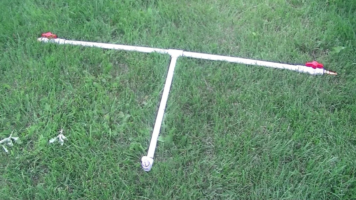 How to Create the Pop Bottle Rocket Launcher
