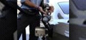 Save gas with eight secret tips