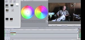 Make film-like digital video with Final Cut Express