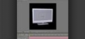 Use Adobe Photoshop 3D objects in After Effects CS4