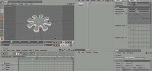 Use the CS Tools Bloom feature in Cinema 4D