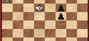Outsmart your chess opponent with an unexpected win