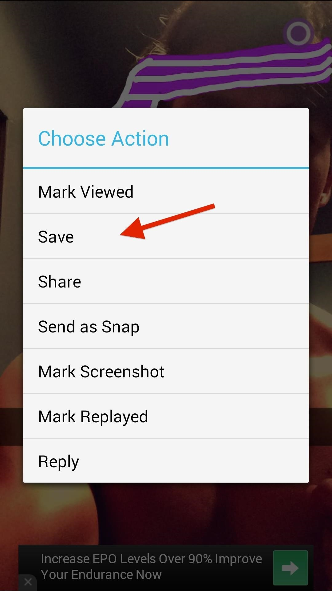 How to Save Snapchats on Android Without Being Detected (No Root Required)