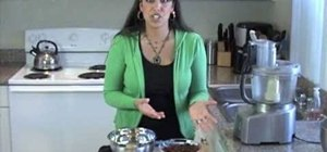 Make Middle Eastern sticky sweet medjool (date ball)