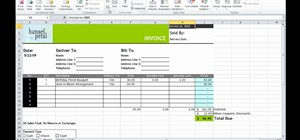 Use the Ribbon and Backstage view in MS Excel 2010