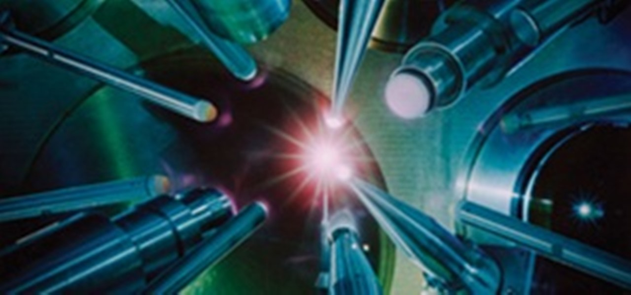 National Ignition Facility: Big, Giant Lasers of Doom... Or Endless ...