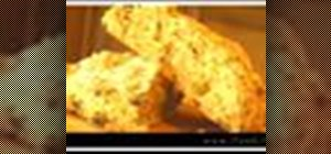 Bake Irish soda bread