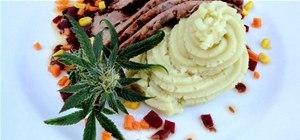 Yuppie Food Laced With Marijuana