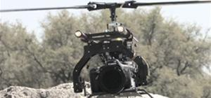 Aerial Cinematographer Mounts 7D/5D to RC Helicopter
