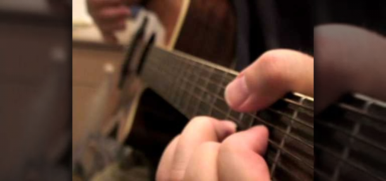 How To Play Old Man By Neil Young On Acoustic Guitar Acoustic