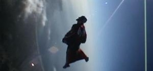 Barrel roll in a wingsuit