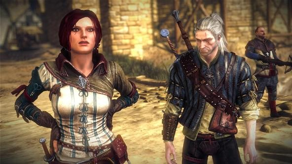 The Witcher 2: First Impressions