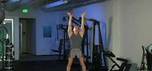 Do medicine ball power press toss ups for height