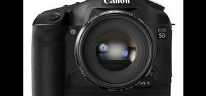 Convert 30p footage to 24p with the Canon 5D MK2