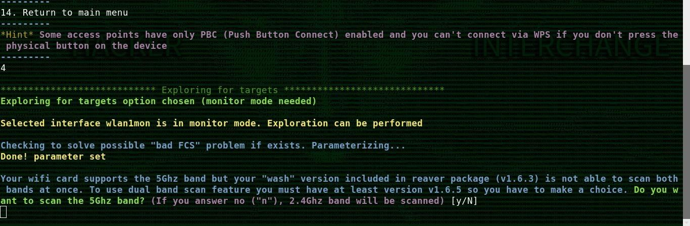 How to Hack WPA & WPA2 Wi-Fi Passwords with a Pixie-Dust Attack Using Airgeddon