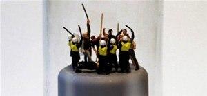 Riot in a Jar