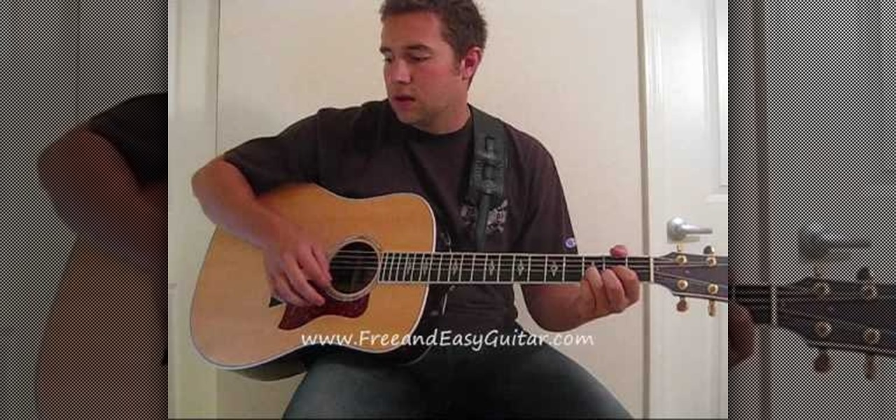 How To Play Hero By Enrique Iglesias On Acoustic Guitar Acoustic