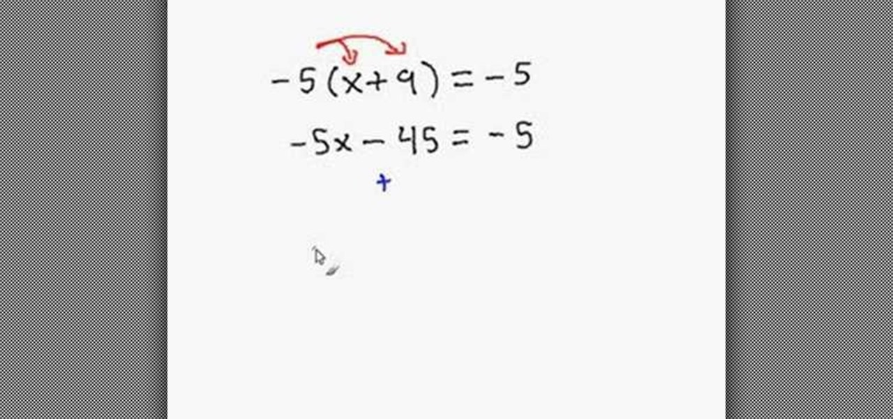 How To Solve Multi Step Equations With Fractions On Both Sides