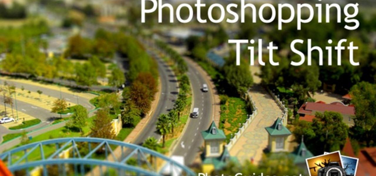 50 Beautiful Examples Of Tilt-Shift Photography — Smashing ...
