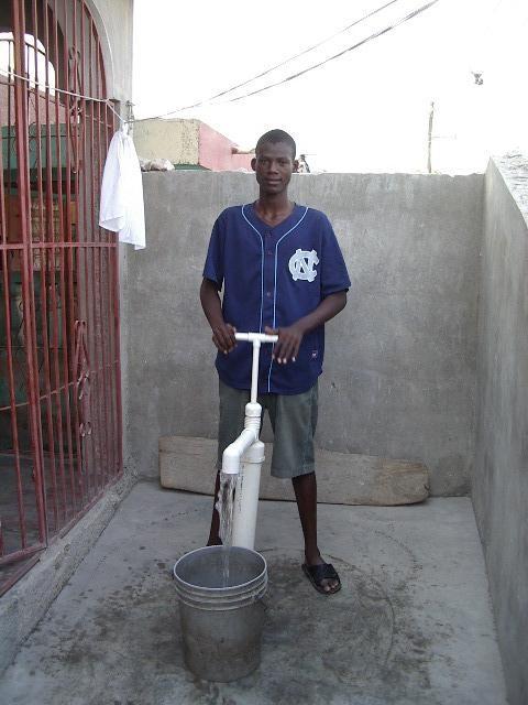 PVC Shallow Well Pump