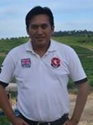 Dhondy Indro Pramono