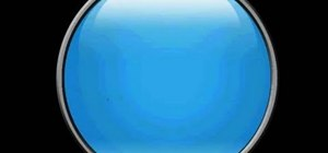 Make a real glass orb in Photoshop