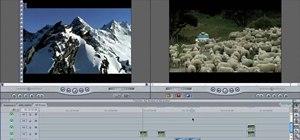 Reduce camera shake in Final Cut Pro