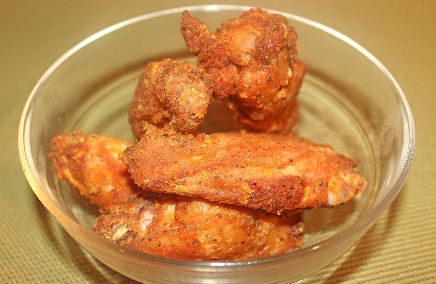 How to Make Sinfully Delicious Buffalo Wings (That Are Surprisingly Low on Fat)