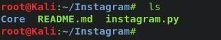 Hack Instagram Account Using BruteForce