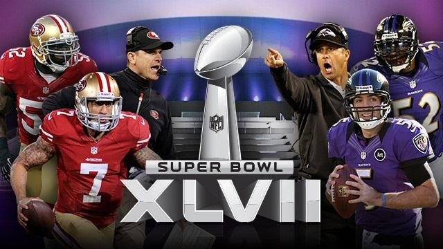 Super Bowl 2013 Game Start Time Pst
