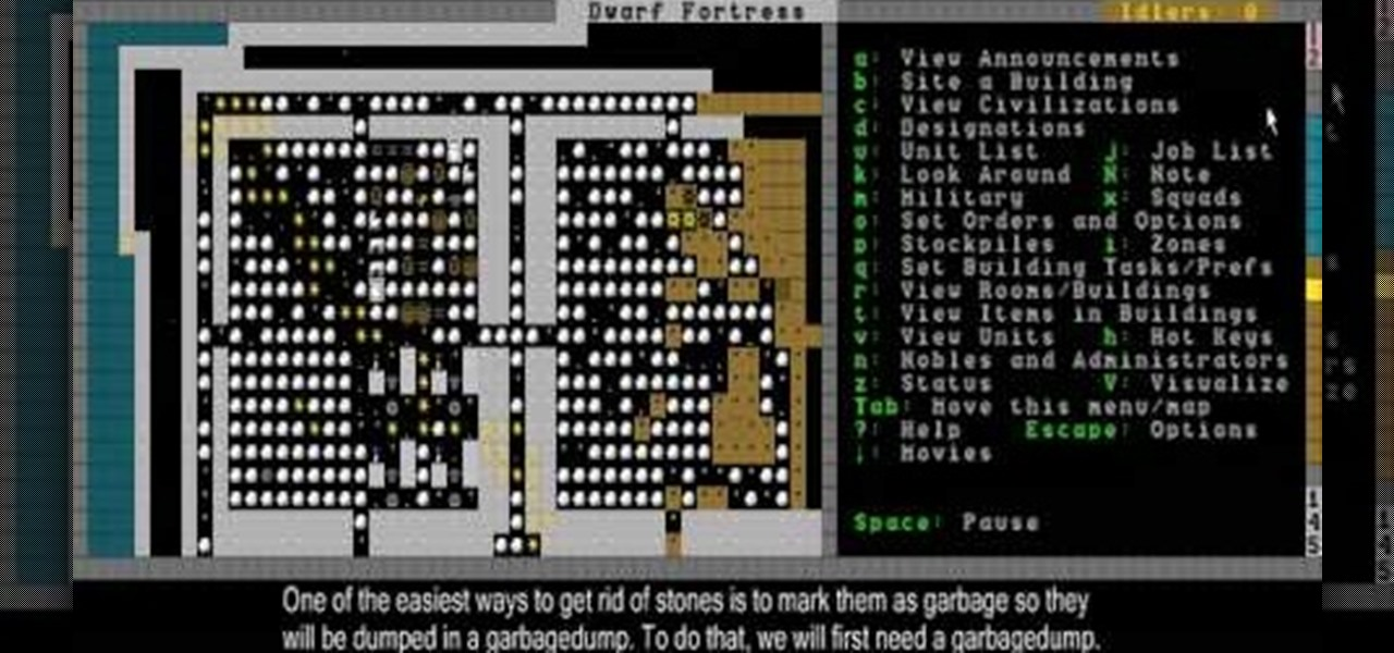 Dwarf Fortress S Next To Room