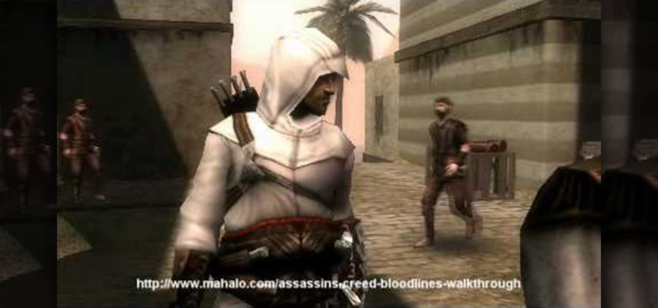 download assassins creed bloodlines for pc