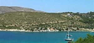 Greece - The Samos island