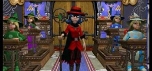 Get money on Wizard101 (09/23/09)