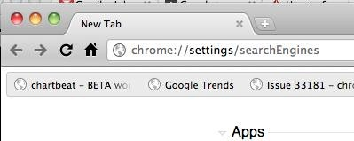 How to Search for Google+ Profiles and Posts Using Chrome's Search Engine Settings